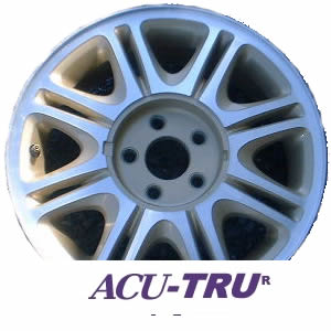 "15"" Chrysler Cirrus Wheel Rim - 2057B"